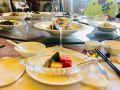 北川维斯特温泉度假酒店-全日制餐吧