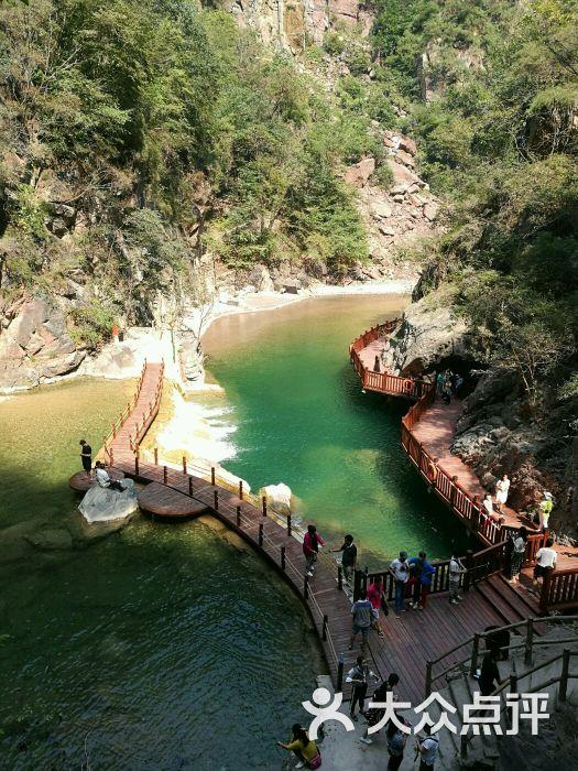 宝泉风景区-图片-辉县市周边游-大众点评网
