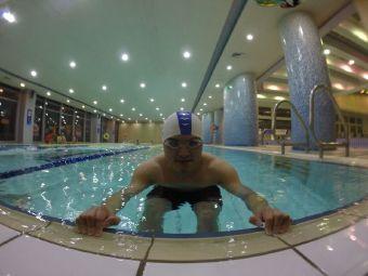 泳将成人儿童专业游泳培训(苏州中心店)