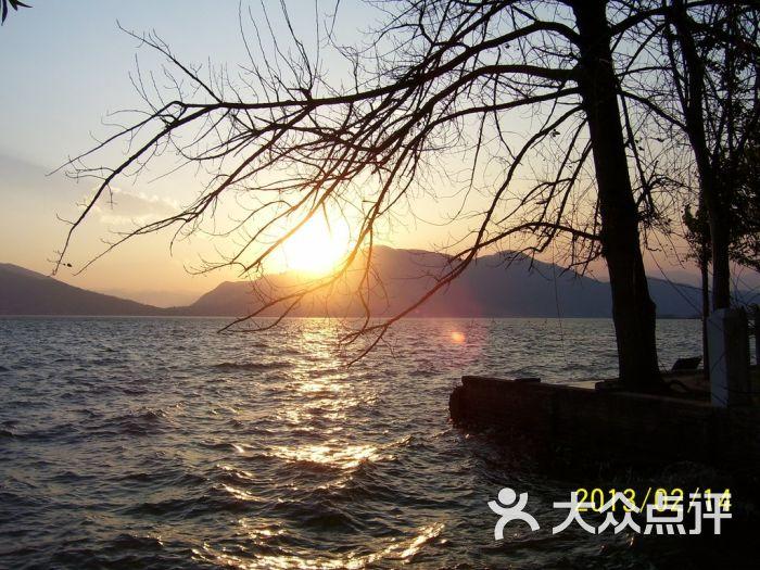 泸山风景名胜区-100_7870图片-西昌市周边游-大众点评