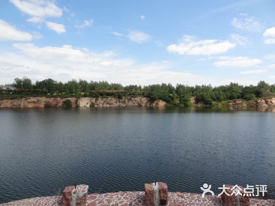 柳山湖旅游风景区-来自同程图片-泗洪县景点-大众点评