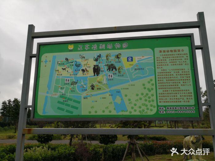 江苏溱湖动物园图片 - 第51张