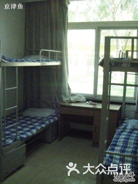 志清中学 公寓内景图片 北京学习培训