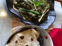 -Punjabi本杰比印度餐厅和文化中心(好运街店)