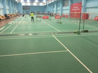 陈金国际羽毛球俱乐部