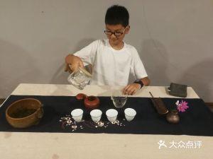 菩提精舍·紫砂匠心体验馆