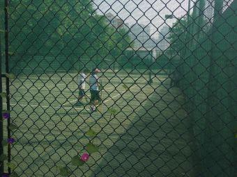 城建网球俱乐部