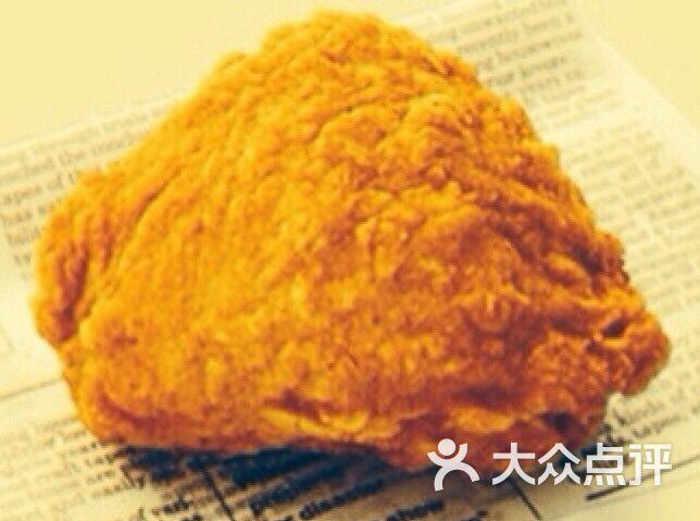 德克士(庐山风景区餐厅)-图片-九江美食-大众点评网