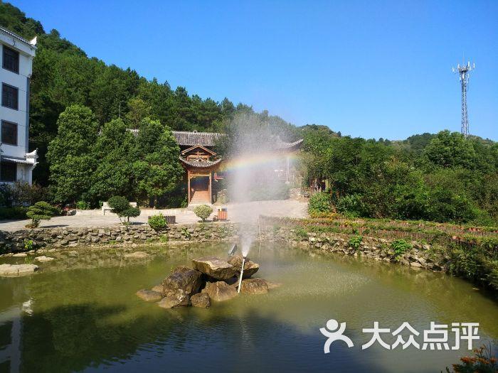 黄陂木兰胜天农庄风景区图片 - 第3张