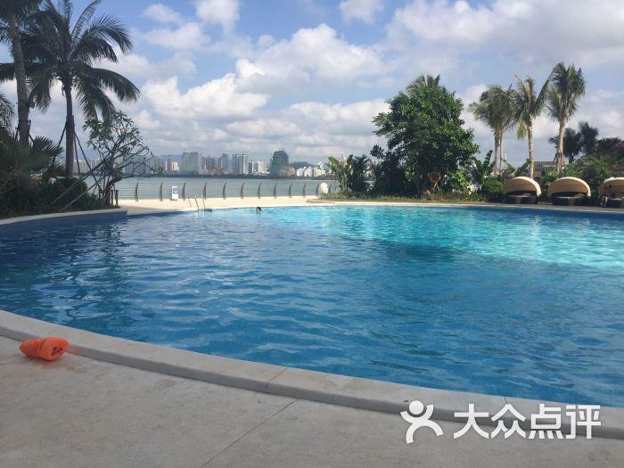 凤凰岛度假酒店-图片-三亚酒店-大众点评网