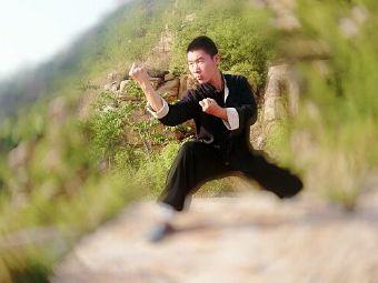 太祖少林武术国际学院