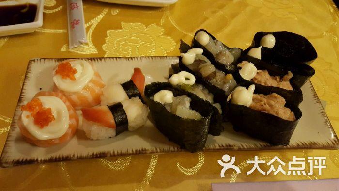 江户寿司店-图片-泉州美食-大众点评网