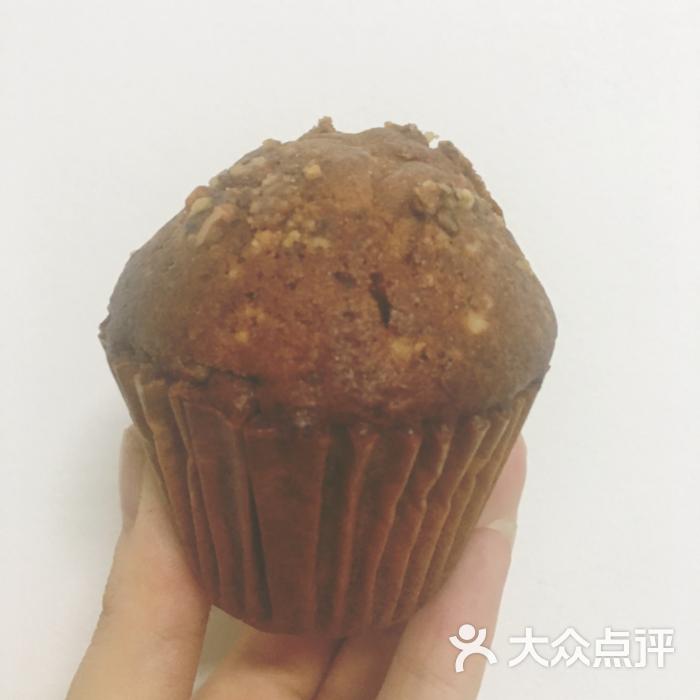 核桃桂圆蛋糕