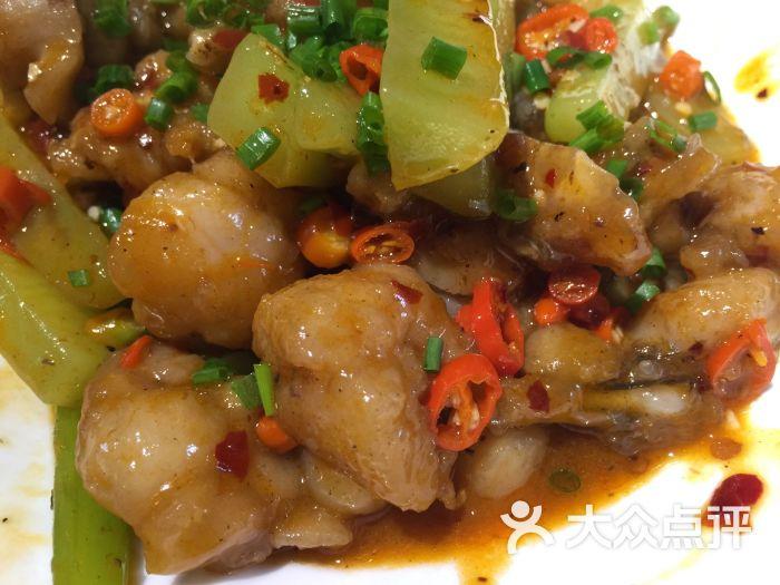 干锅鸡美食网做法700_525