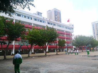 海口景山学校