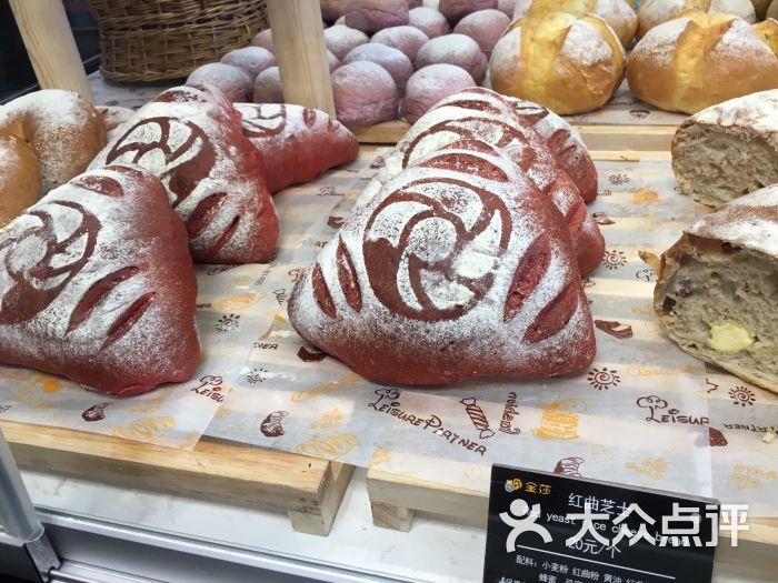 金莎欧式面包坊的全部评价-银川-大众点评网
