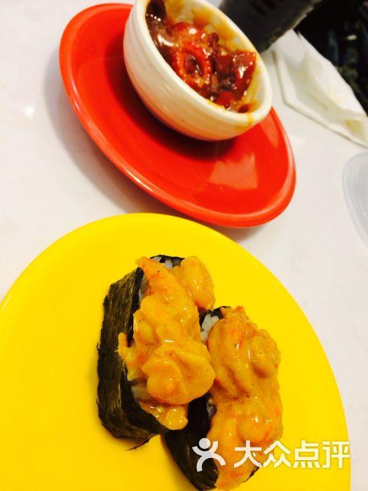 水木回转寿司-图片-鞍山美食-大众点评网