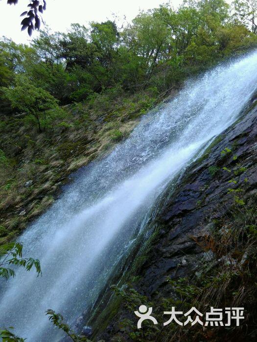 天堂寨风景区-图片-金寨县周边游-大众点评网