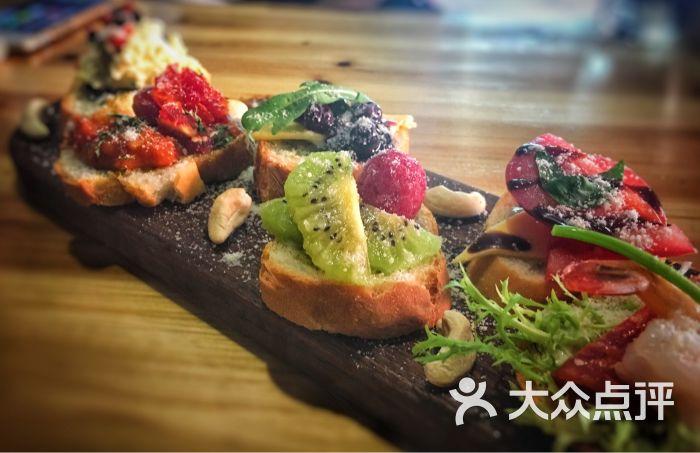 bon法式小餐馆-图片-上海美食-大众点评网