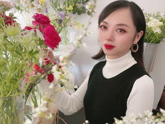 Little Bloom 花艺美学花店