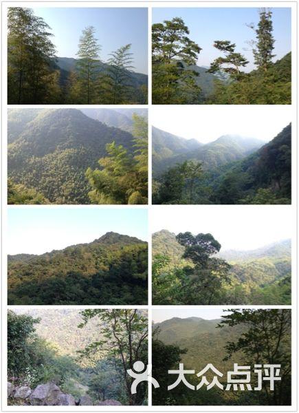 野鹤湫风景区-山景图片-宁海周边游-大众点评网