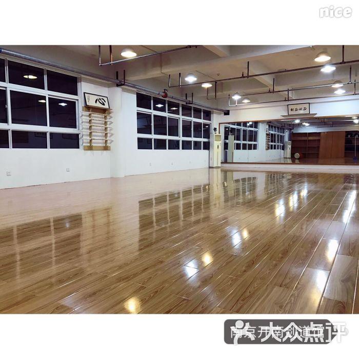 开南剑道馆-图片-南京运动健身