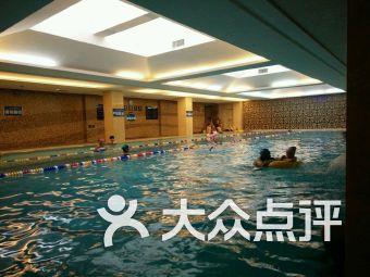 澜泊湾游泳馆