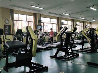 陈师友健身俱乐部