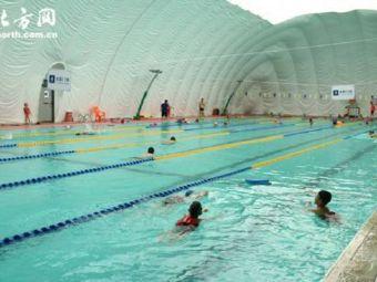 西沽公園游泳館
