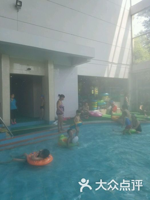 常宁宫游泳馆-图片-西安健身运动-大众点评网弓长岭滑雪团购图片