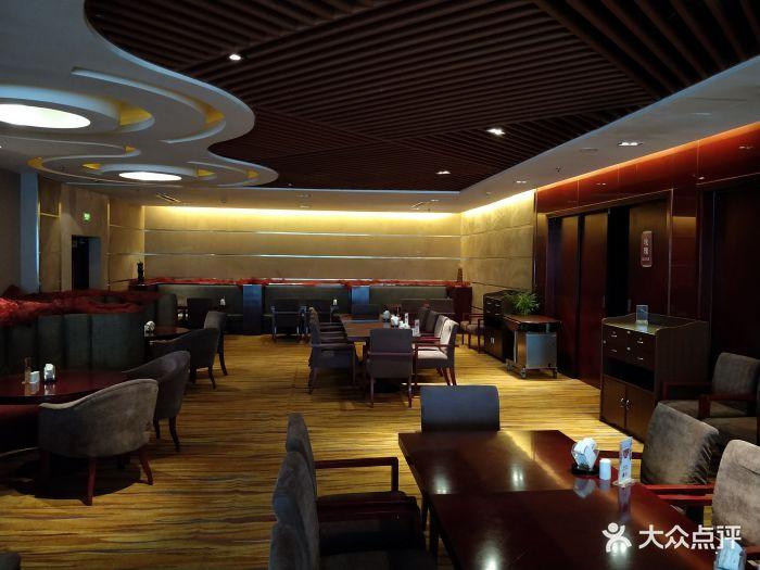 华泰国际酒店海鲜火锅自助餐-图片-葫芦岛美食-大众