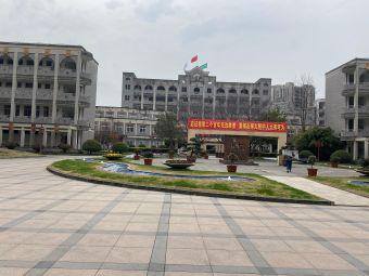 杭州师范大学附属中学(教工路)