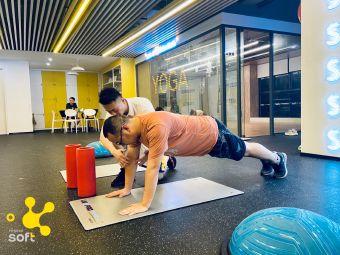 SOFT Fitness(汾湖慕森店)