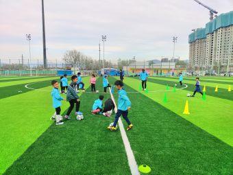 青岛众星足球运动俱乐部