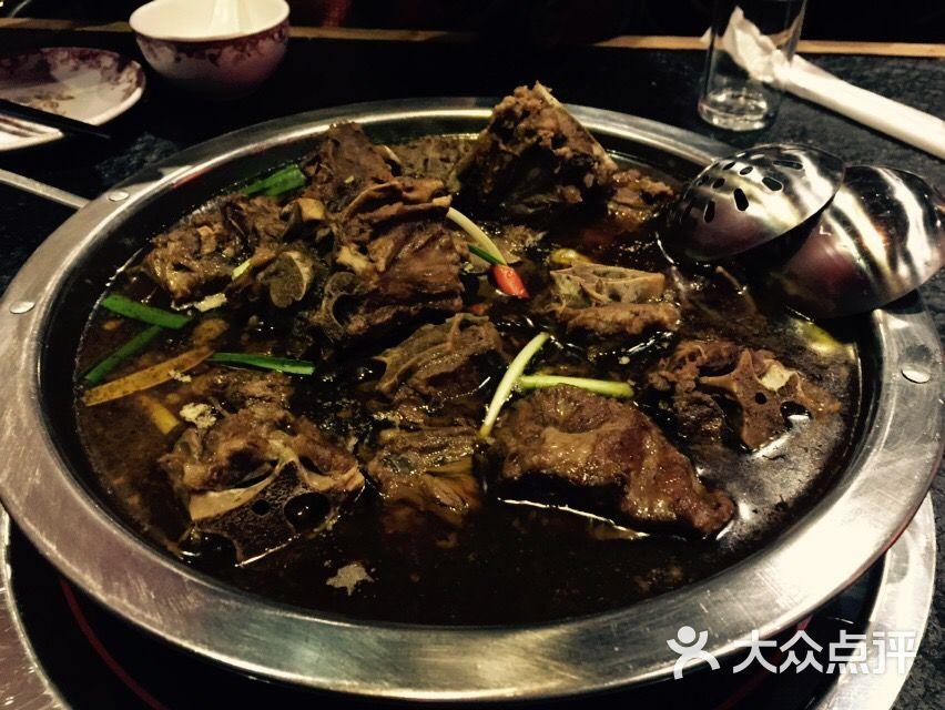 老冯图片美食馆(苏州店)-烤羊-苏州蝎子美式菜品西餐图片