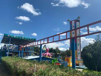 洱海公园儿童游乐场-售票室