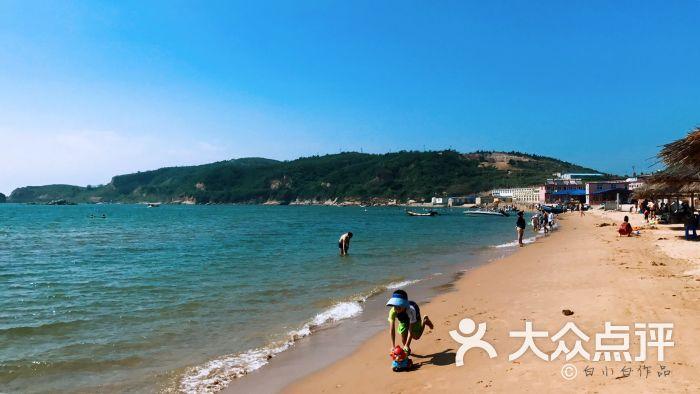 西中岛闻涛阁沙滩俱乐部海滩图片 - 第9张