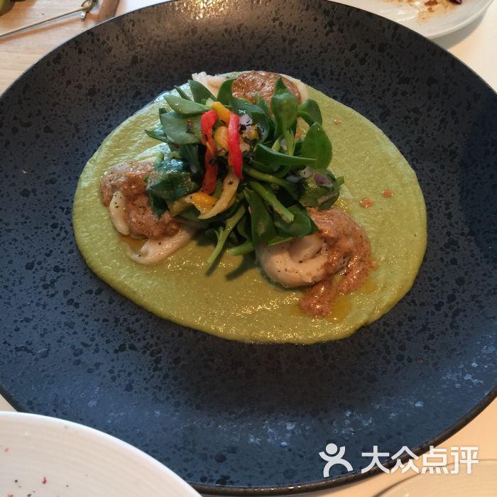 新元素餐厅(芳草地店)-龙利鱼图片-北京美食-大众