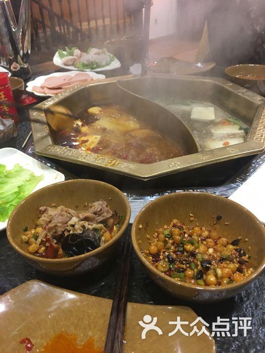 深图片老灶巷子(黄岛店)-火锅-青岛掌柜-大众点美食美食安卓图片