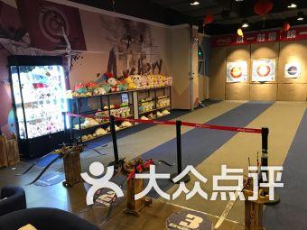 play1保龄球馆(滨海万达店)