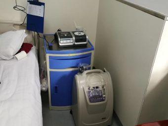 制氧机呼吸机雾化器专卖(济南无影山店)