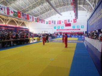 三原县体育场