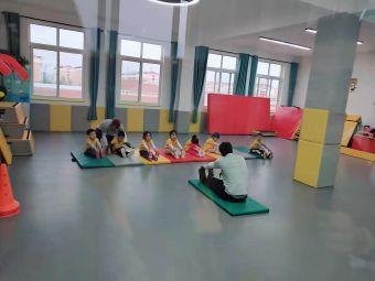 斗娃动能国际儿童运动中心