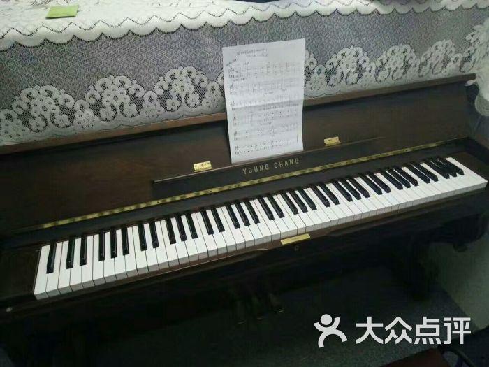 the one 智能钢琴教室(音乐恋琴吧)-图片-青岛学习