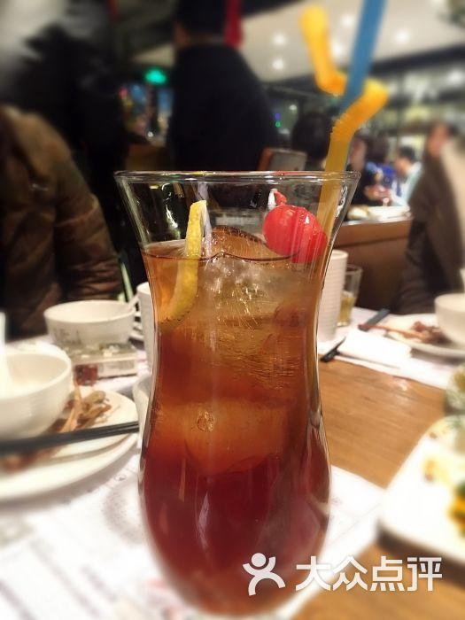 胡桃里音乐酒馆音乐酒吧(三阳路店)-长岛冰茶图片