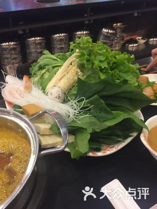 呷哺呷哺(唐山道口城)-图片-唐山美食-大众点评美食特色五远洋附近北京的图片