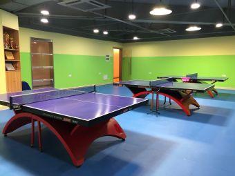 动可乒乓球俱乐部