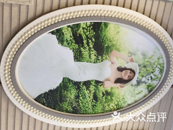 青禾蒙娜丽莎婚纱摄影 光谷摄影基地店