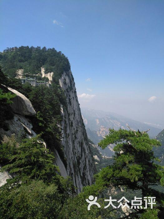 华山风景名胜区图片 - 第6张