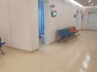 妇幼保健院长风院区